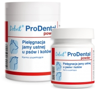 Dolvit ProDental powder