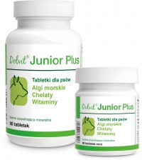 Dolvit Junior Plus