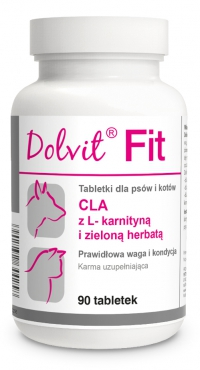 Dolvit Fit
